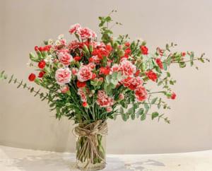 các loài hoa tượng trưng cho sự biết ơn
