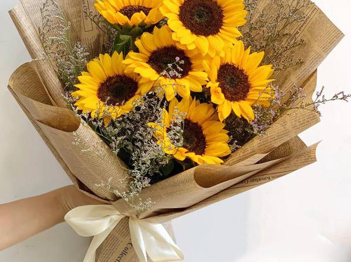 Loài hoa tượng trưng cho sự biết ơn