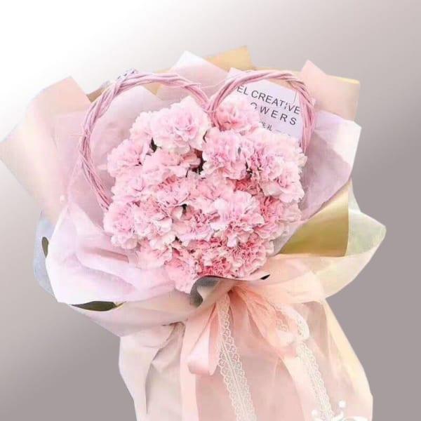 Những loài hoa thể hiện sự biết ơn
