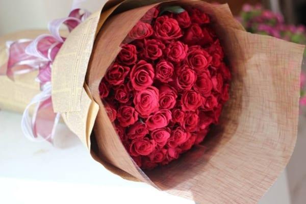 Ý nghĩa của hoa hồng trong ngày Valentine