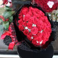 Ý nghĩa của 100 bông hồng